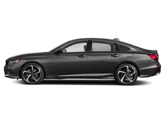 2020 Honda Accord Sedan Sport 2.0T Auto