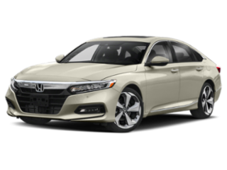 2020 Honda Accord Sedan Touring 2.0T Automatic Sedan