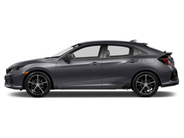 2020 Honda Civic Hatchback Sport CVT
