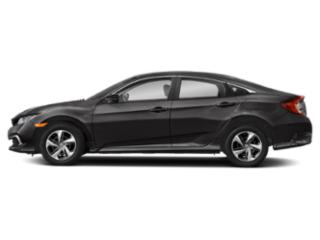 2020 Honda Civic Sedan LX Manual