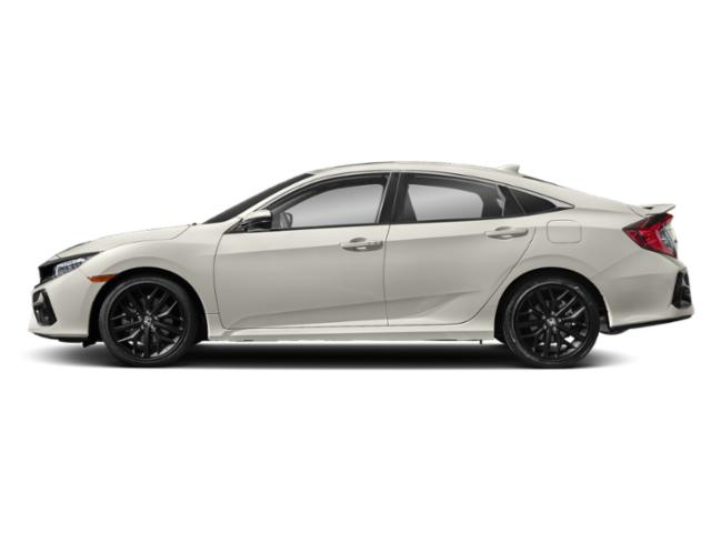 2020 Honda Civic Si Sedan Manual