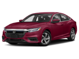 2020 Honda Insight LX CVT