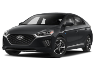 2020 Hyundai IONIQ Electric Plus Preferred Hatchback