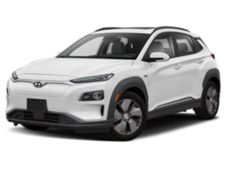 2020 Hyundai Kona Electric Essential FWD