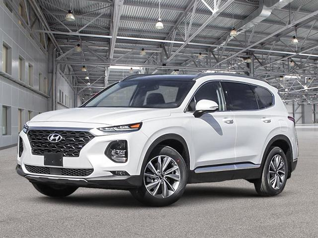 2020 Hyundai Santa Fe 2.0T Preferred AWD w/Sun/Leather Package