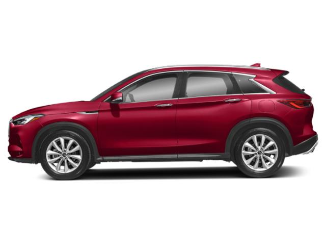 2020 INFINITI QX50 ESSENTIAL w/Convenience AWD