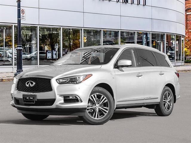 2020 INFINITI QX60 Essential AWD *Ltd Avail*