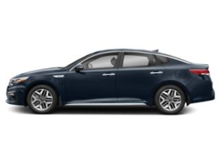 2020 Kia Optima Plug-In Hybrid EX Auto
