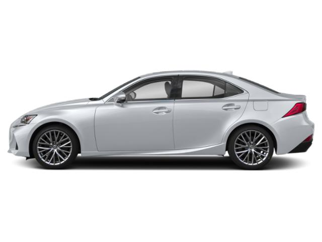 2020 Lexus IS IS 300 RWD