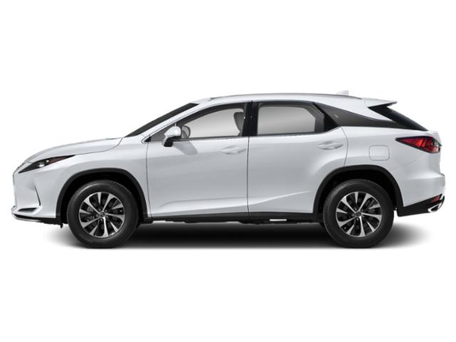 New Research - 2020 Lexus RX RX 350 Auto