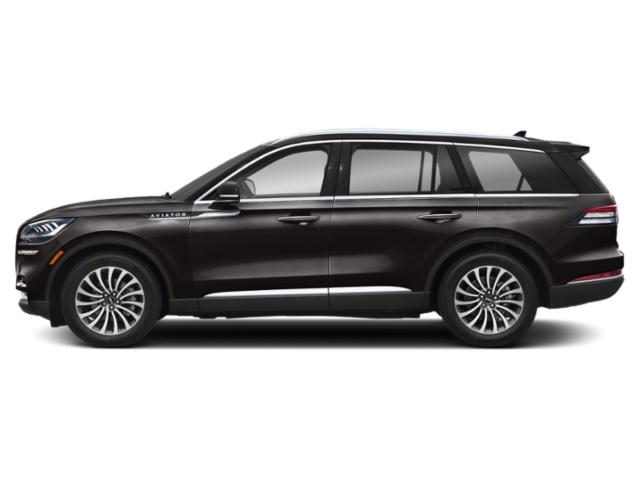 2020 Lincoln Aviator Reserve AWD