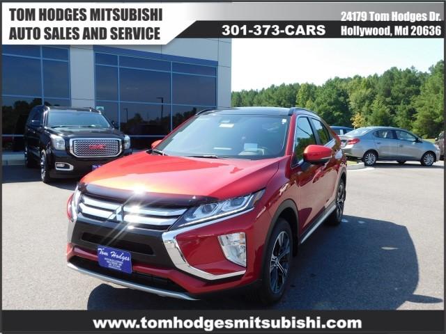 Tom Hodges Auto >> New Mitsubishi Vehicle Inventory - Tom Hodges Mitsubishi - Hollywood, MD
