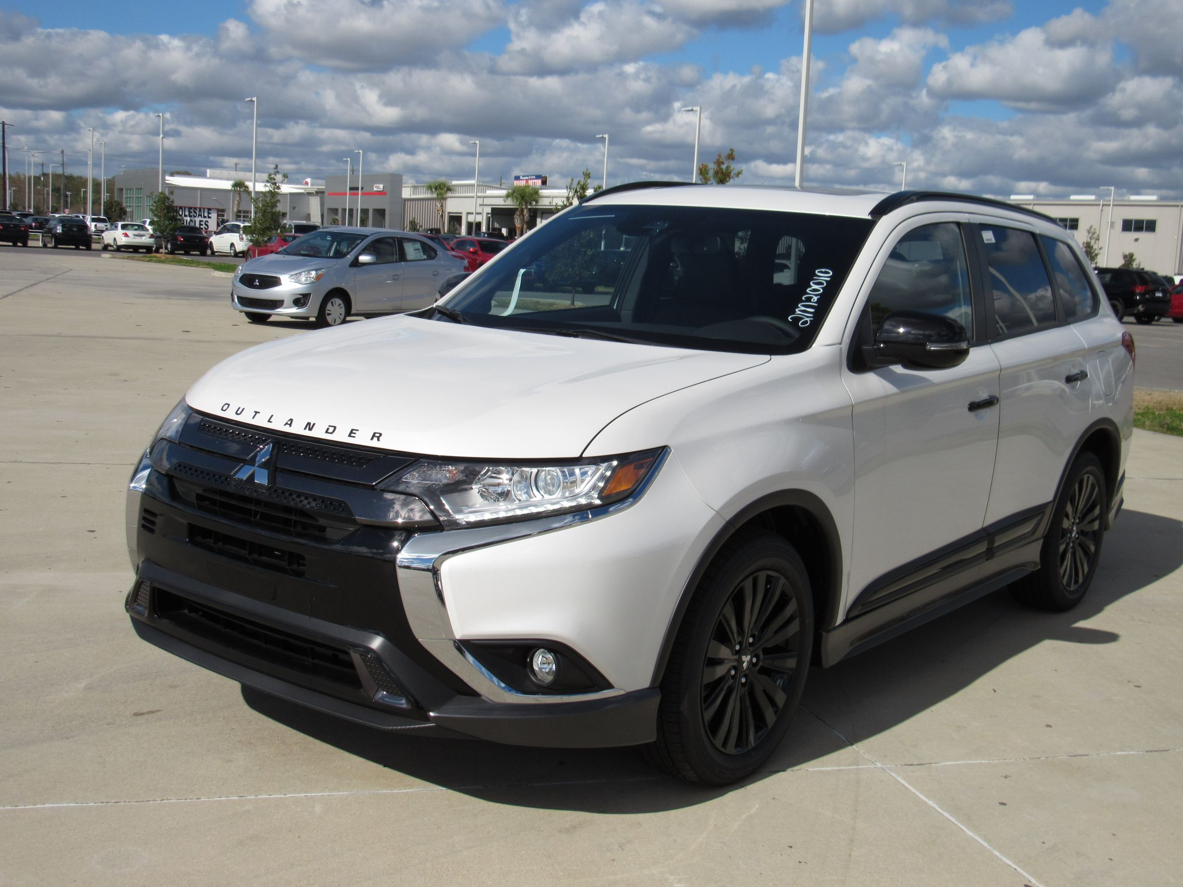 2020 mitsubishi outlander sp vin ja4ad3a34lz005814 for