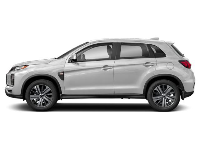 Vehicle Research 2020 Mitsubishi Outlander Sport Black Edition