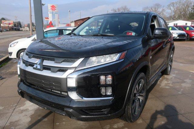 New Mitsubishi Inventory Charleston Mitsubishi St Albans Wv