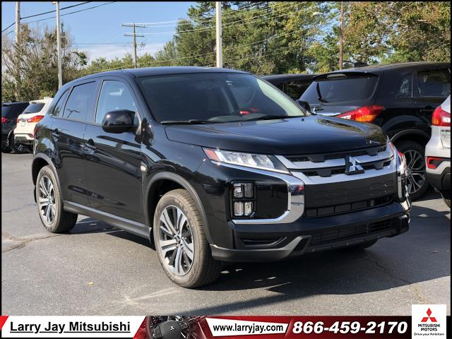 New Mitsubishi Cars Inventory Mirage Outlander Eclipse Cross