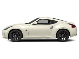 2020 Nissan 370Z Coupe Sport Touring Auto