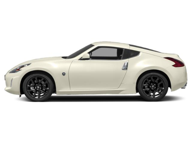 2020 Nissan 370Z Coupe Sport Touring Manual