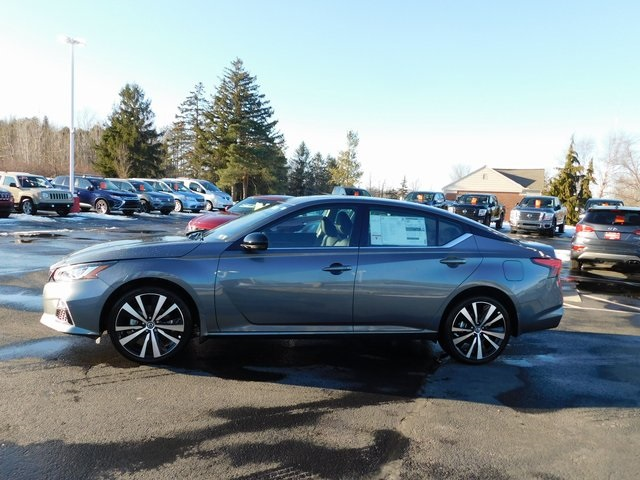 Nissan Erie Pa >> New Car Inventory | New 2020 Nissan Altima 2.5 SR AWD Sedan - STK# 2596 - VIN 1N4BL4CW4LC112168 ...
