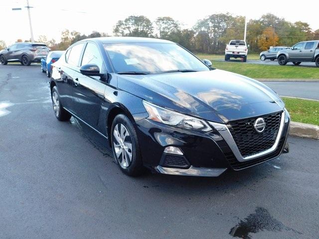Nissan Erie Pa >> New Car Inventory   New 2020 Nissan Altima 2.5 S AWD Sedan - STK# 2754 - VIN 1N4BL4BW0LC167136 ...