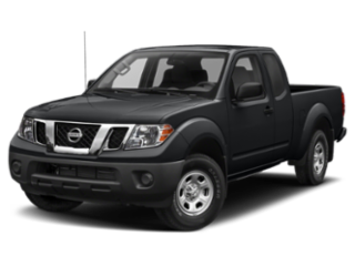 2020 Nissan Frontier King Cab 4x2 S Auto