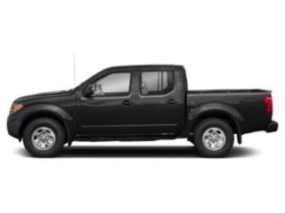 2020 Nissan Frontier King Cab S Standard Bed 4x2 Auto