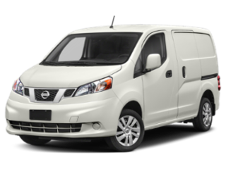 2020 Nissan NV200 Compact Cargo I4 S