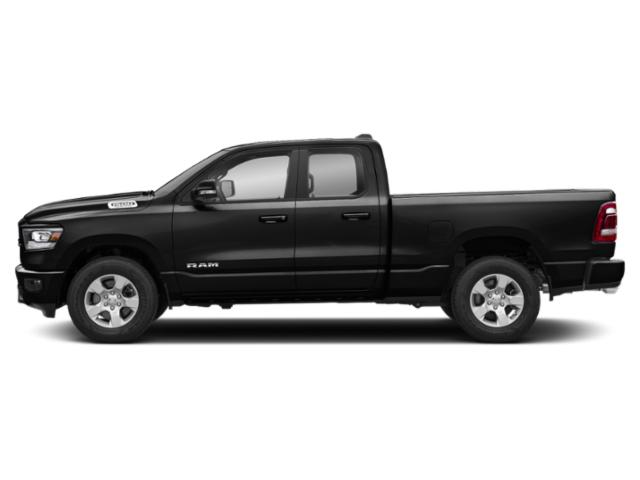 "2020 Ram 1500 Big Horn 4x4 Crew Cab 5'7"" Box"