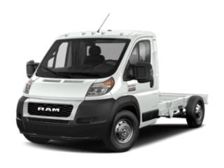 "2020 Ram ProMaster Chassis Cab 3500 136"" WB 81"" CA"