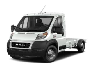 "2020 Ram ProMaster Chassis Cab 3500 Low Roof 136"" WB"