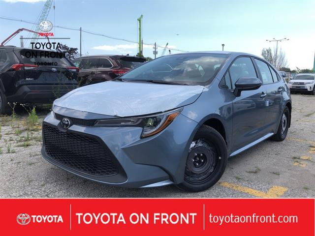New Inventory | Toyota on Front | Toronto, ON