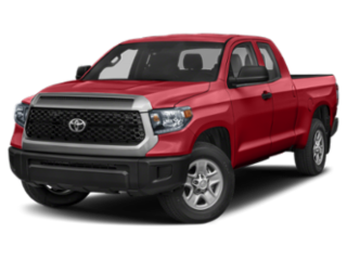 2020 Toyota Tundra 4x2 Double Cab Long Bed
