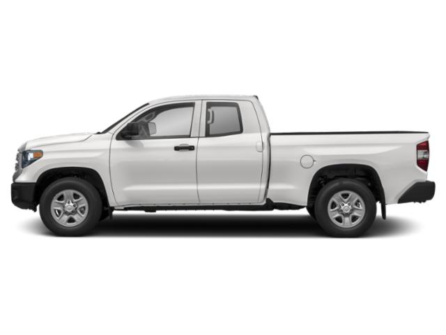 2020 Toyota Tundra 4x4 Double Cab Long Bed SR5