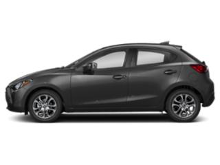 2020 Toyota Yaris Hatchback Manual