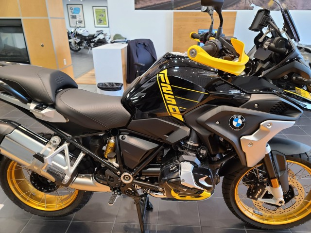 2021 BMW R1250GS 40 Years GS Edition