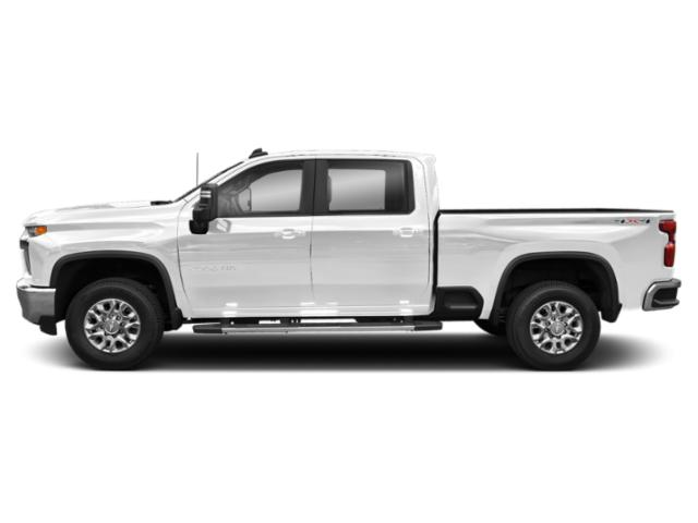New Vehicle Research | 2021 Chevrolet Silverado 2500HD 4WD ...