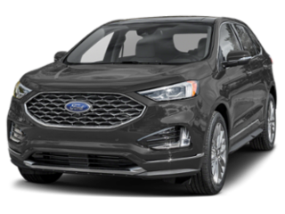 2021 Ford Edge SE AWD