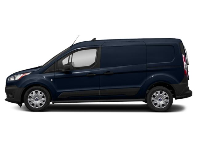 2021 Ford Transit Connect Van XL w/Dual Sliding Doors & Rear Liftgate