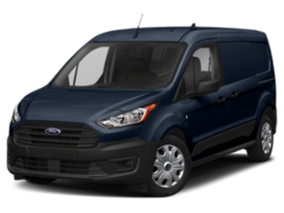 2021 Ford Transit Connect Van XL w/Single Sliding Door