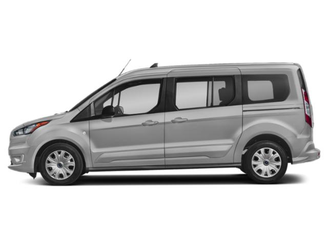 2021 Ford Transit Connect Wagon XL w/Dual Sliding Doors