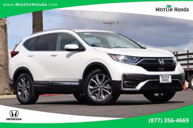 2021 Honda CR-V Touring AWD
