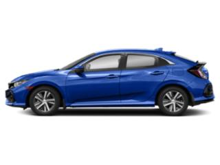 2021 Honda Civic Hatchback LX CVT