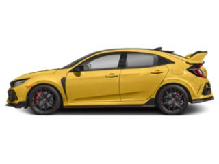 2021 Honda Civic Type R Touring Manual