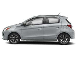 2021 Mitsubishi Mirage ES Manual