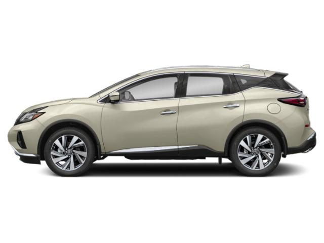 2021 Nissan Murano AWD Midnight Edition