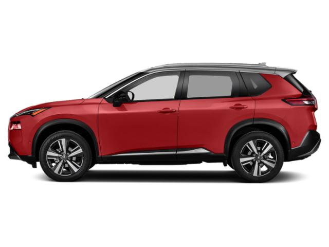 2021 Nissan Rogue AWD S