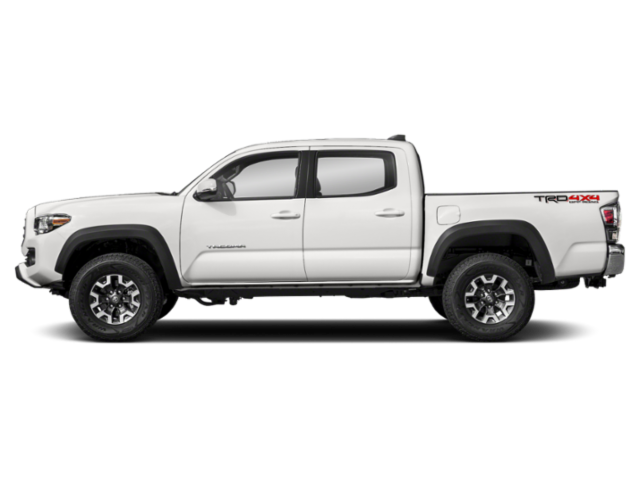2021 Toyota Tacoma 4WD TRD Off Road Double Cab 5' Bed V6 AT