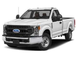 2022 Ford Super Duty F-250 SRW XL 2WD Reg Cab 8' Box