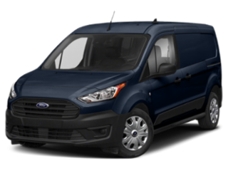 2022 Ford Transit Connect Van XL w/Single Sliding Door