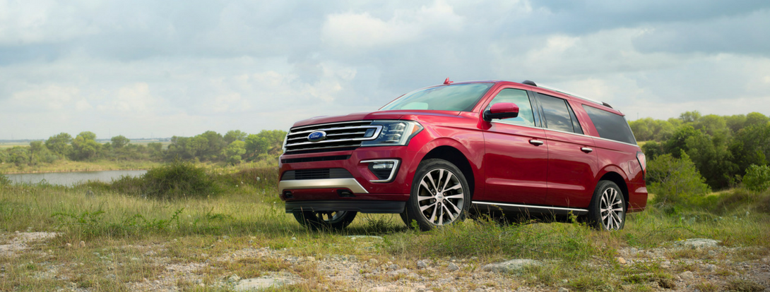 2018 Ford Expedition in Orlando, FL